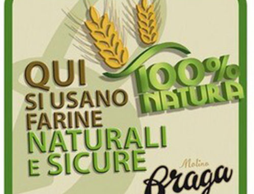 Qui si Usano Farine Naturali e Sicure